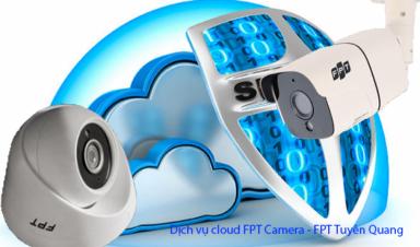 Dịch vụ Cloud FPT Camera và những điều bạn cần biết giúp bạn yên tâm hơn với FPT Camera