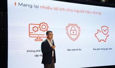 FPT Telecom chính thức ra mắt F-Safe: Tính năng bảo mật bằng công nghệ AI, tích hợp sẵn trong modem